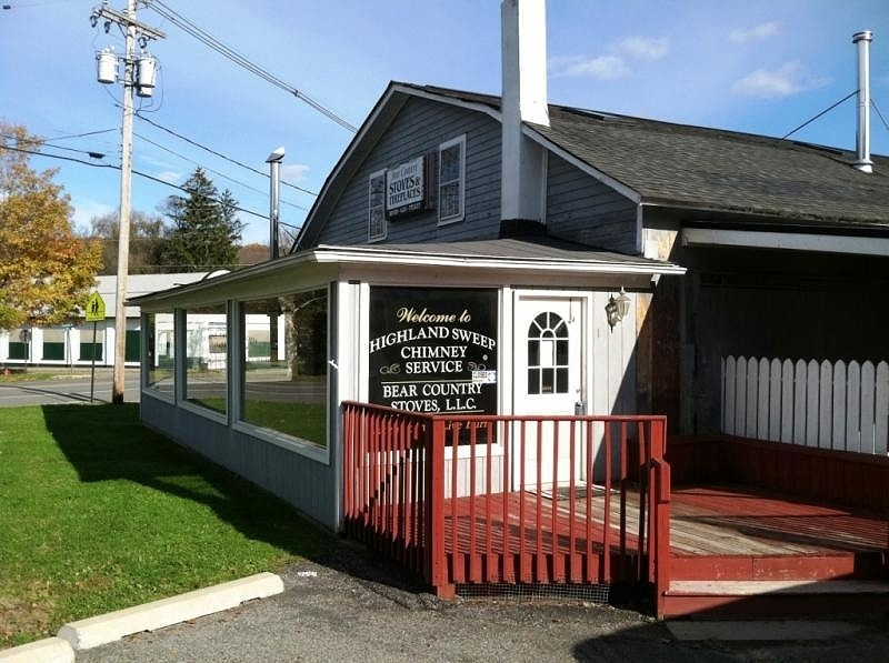 Commercial for Sale at 1-5 Milk Street 1-5 Milk Street Branchville, New Jersey 07826 United States