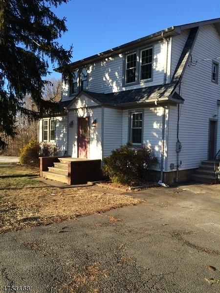 Частный односемейный дом для того Аренда на 1048 Preakness Avenue Wayne, Нью-Джерси 07470 Соединенные Штаты