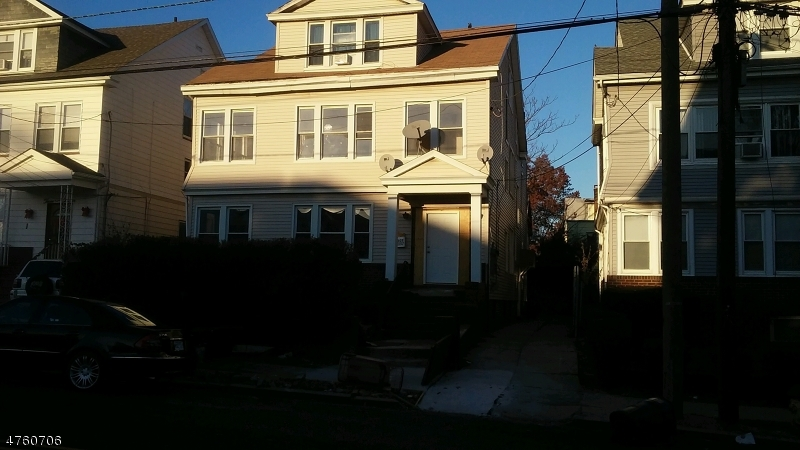 Single Family Home for Rent at 307 Goldsmith Avenue Newark, New Jersey 07112 United States