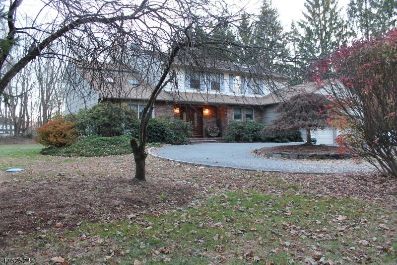 一戸建て のために 売買 アット 280 North Road Chester, ニュージャージー 07930 アメリカ合衆国