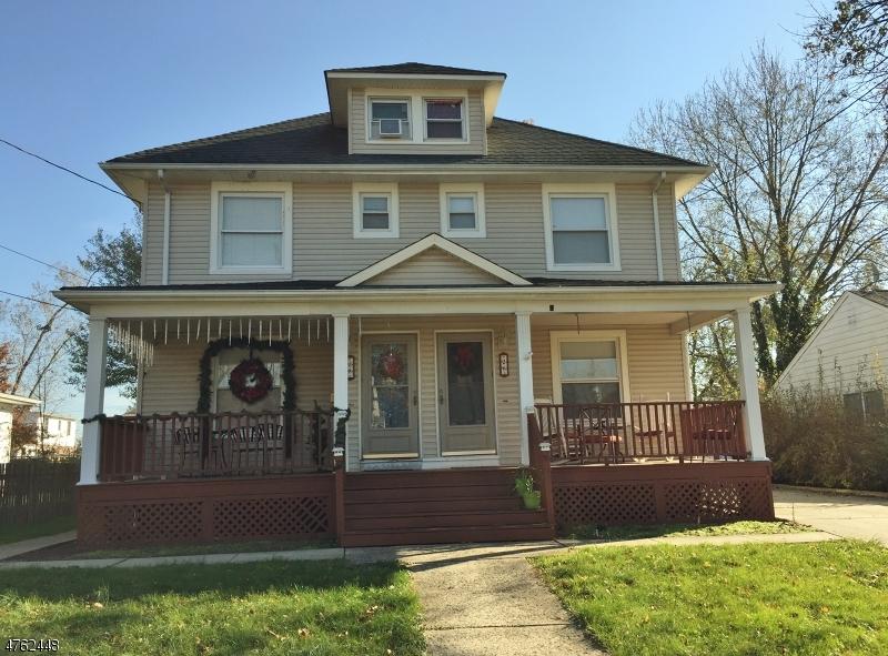 Maison unifamiliale pour l à louer à 26 N CLARK Avenue Somerville, New Jersey 08876 États-Unis