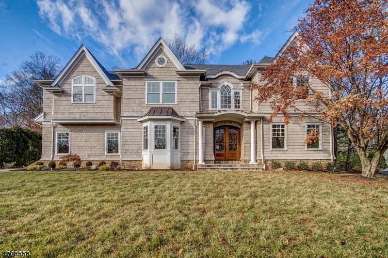 단독 가정 주택 용 매매 에 18 Dale Drive Chatham, 뉴저지 07928 미국