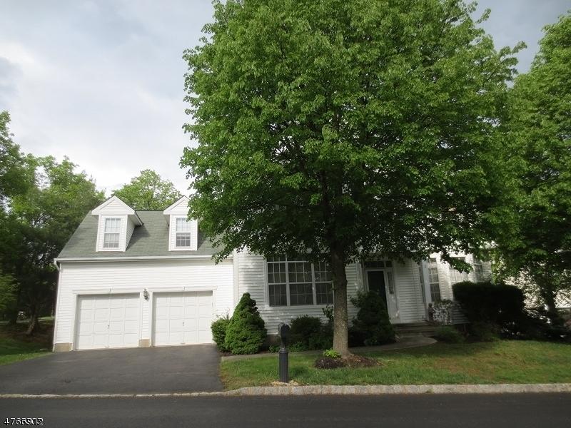 Частный односемейный дом для того Аренда на 2 Revere Road Bernards Township, Нью-Джерси 07920 Соединенные Штаты