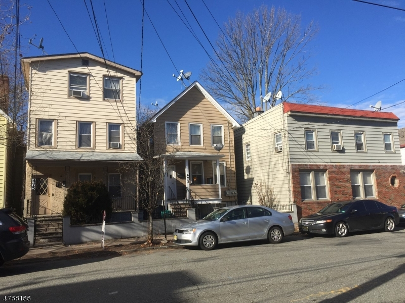 Multi-Family Home for Sale at 467-475 Valley Street Orange, New Jersey 07050 United States