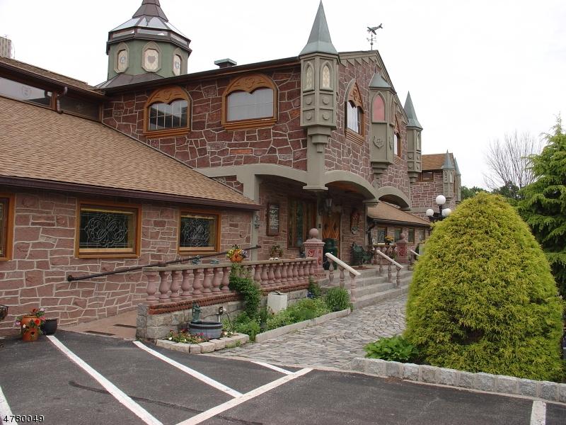 Commercial pour l à louer à Flemington, New Jersey 08822 États-Unis