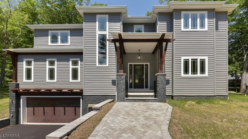 Частный односемейный дом для того Продажа на 14 Burnt Meadow Road Ringwood, Нью-Джерси 07456 Соединенные Штаты