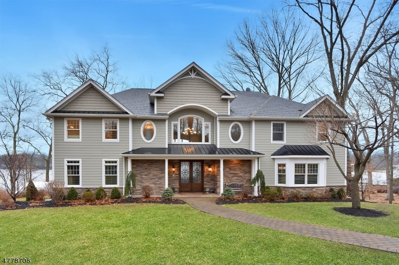 Casa Unifamiliar por un Venta en 152 PINES LAKE Drive Wayne, Nueva Jersey 07470 Estados Unidos