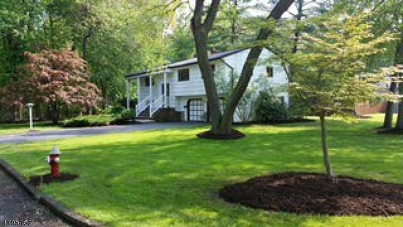 Casa Unifamiliar por un Venta en 67 W William Street Lincoln Park, Nueva Jersey 07035 Estados Unidos