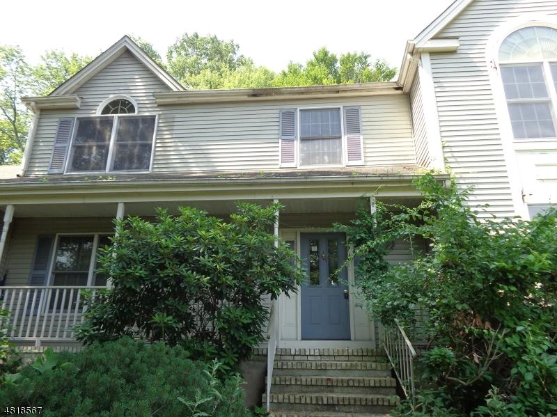 Maison unifamiliale pour l Vente à 23 WILKESHIRE BLVD Randolph, New Jersey 07869 États-Unis