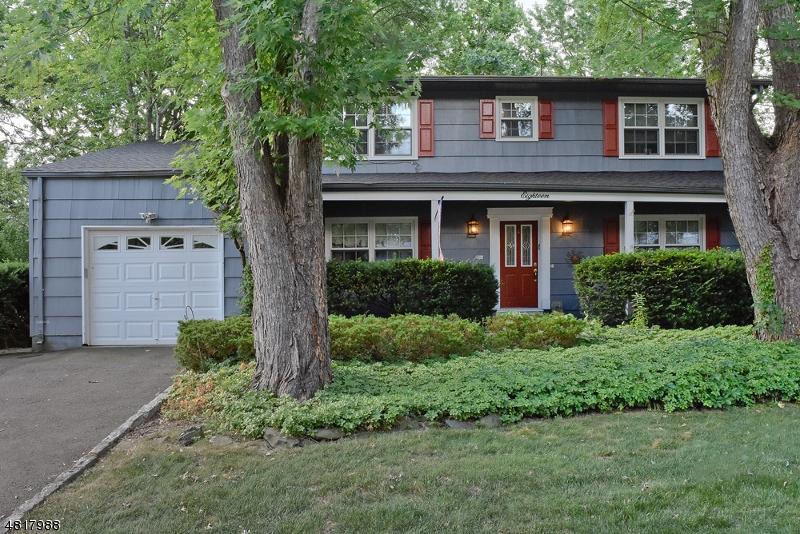 Μονοκατοικία για την Πώληση στο 18 BORDEAUX Drive Mount Olive, Νιου Τζερσεϋ 07836 Ηνωμενεσ Πολιτειεσ
