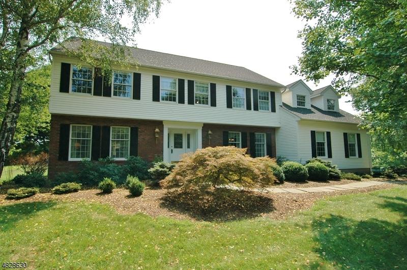 Eensgezinswoning voor Verkoop op 5 HIGHLANDS Lane Hardwick, New Jersey 07825 Verenigde Staten