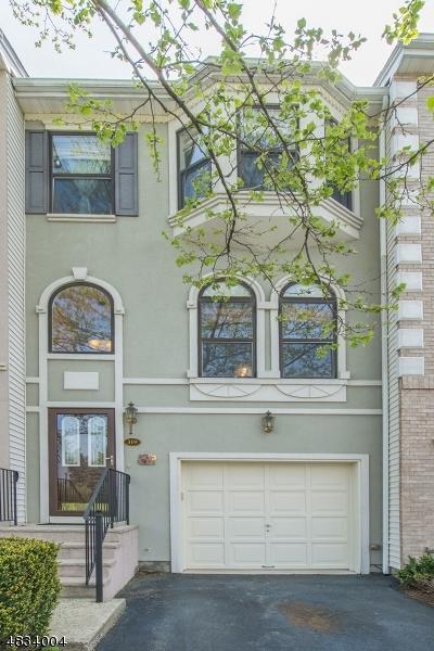 公寓 / 联排别墅 为 出租 在 319 WINTHROP Drive 纳特利, 新泽西州 07110 美国