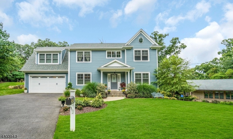 Single Family Home for Sale at 3 OVERMONT RD 3 OVERMONT RD Little Falls, New Jersey 07424 United States