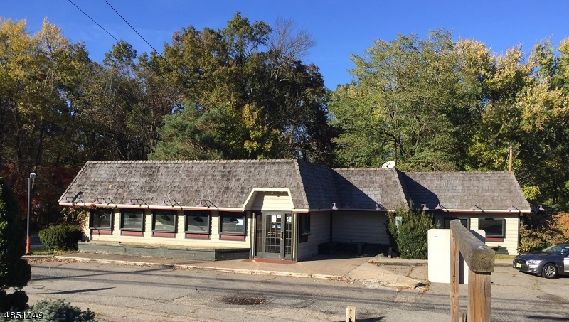 Commercial for Sale at 7 MIDWOOD Road Lincoln Park, New Jersey 07035 United States