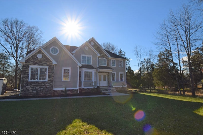 Single Family Home for Sale at 266 Leeham Avenue Bridgewater, New Jersey 08807 United States