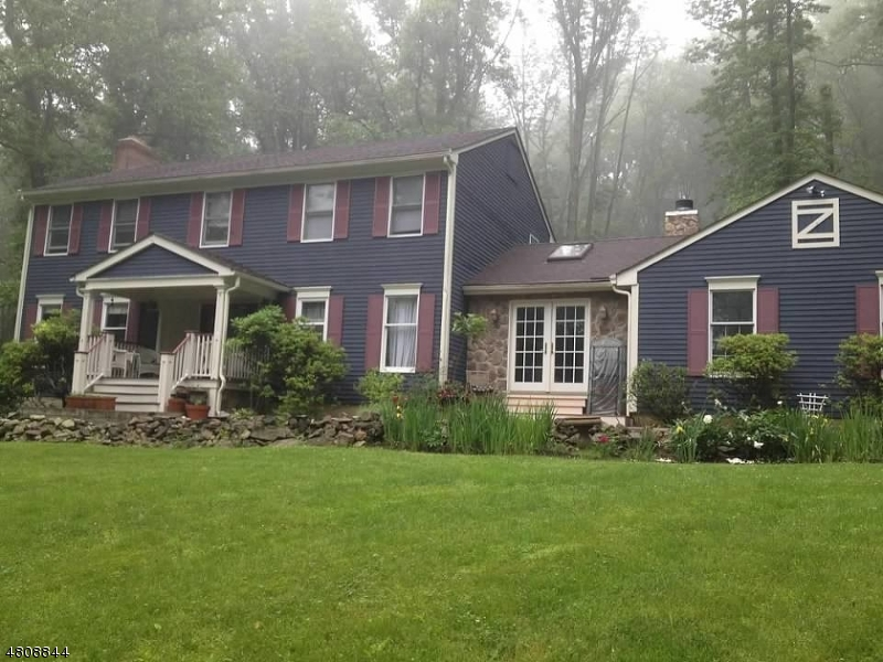 Single Family Home for Sale at 460 SHIRE Road Holland Township, New Jersey 08848 United States