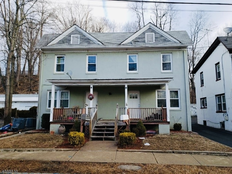 Villas / Townhouses for Sale at 28 GARDEN ST Morristown, New Jersey 07960 United States