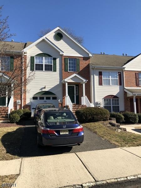 Condo / Radhus för Försäljning vid Address Not Available Manalapan, New Jersey 07726 Förenta staterna