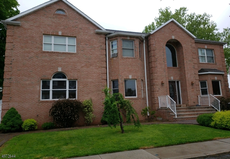 Single Family Home for Sale at 38 GORDON Street Ridgefield Park, New Jersey 07660 United States