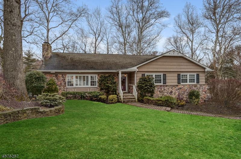 Villa per Vendita alle ore 1450 FERNWOOD Road Mountainside, New Jersey 07092 Stati Uniti