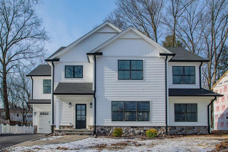 Villa per Vendita alle ore 26 RADBURN Road Glen Rock, New Jersey 07452 Stati Uniti