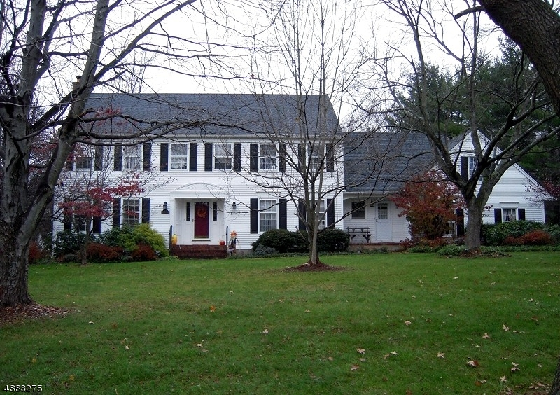 Single Family Home for Rent at 64 OLD COACH RD Bernards Township, New Jersey 07920 United States