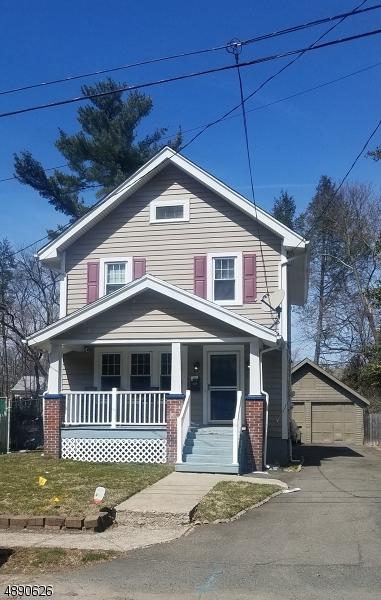 single family homes のために 売買 アット Plainfield, ニュージャージー 07060 アメリカ