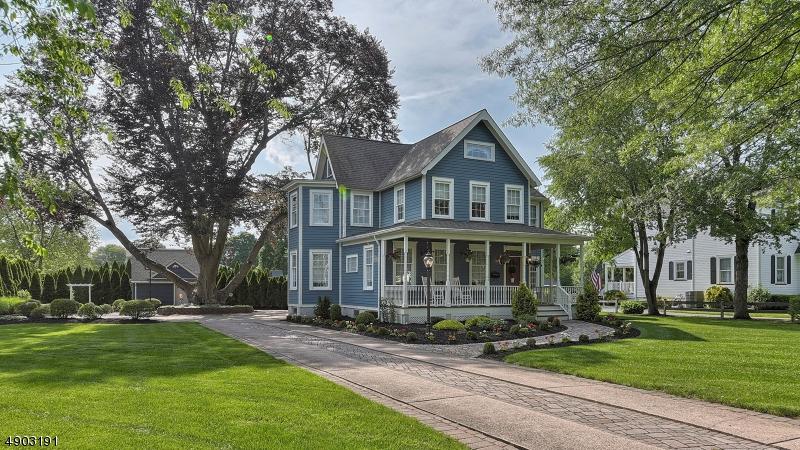 Single Family Homes para Venda às Address Not Available Pequannock, Nova Jersey 07444 Estados Unidos