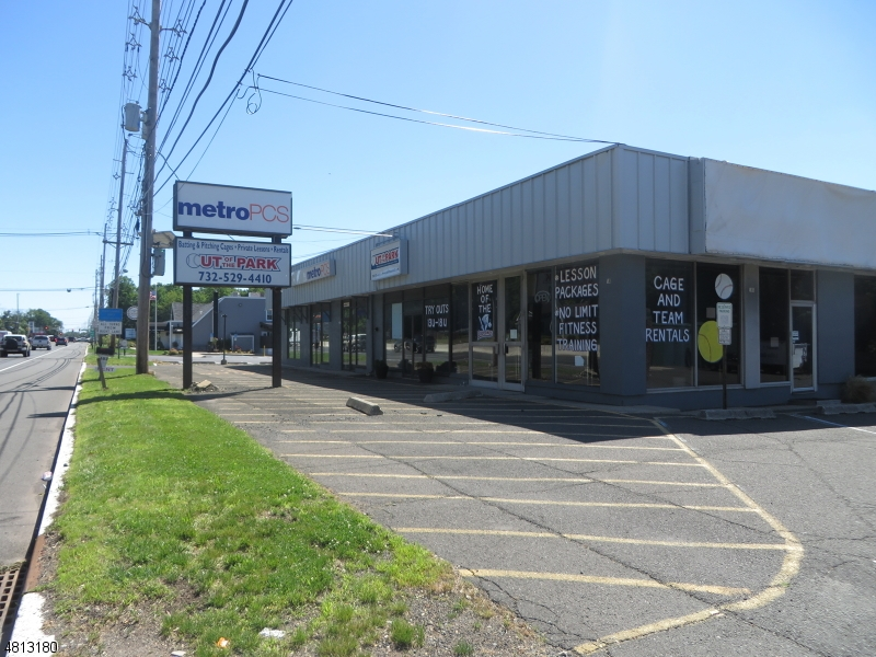 Commercial for Sale at Green Brook Township, New Jersey 08812 United States