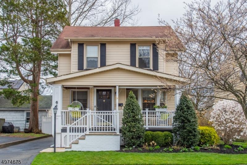 Single Family Homes por un Venta en Hawthorne, Nueva Jersey 07506 Estados Unidos