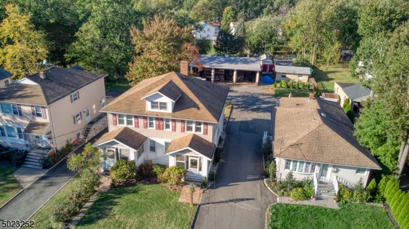 Commercial for Sale at New Providence, New Jersey 07974 United States