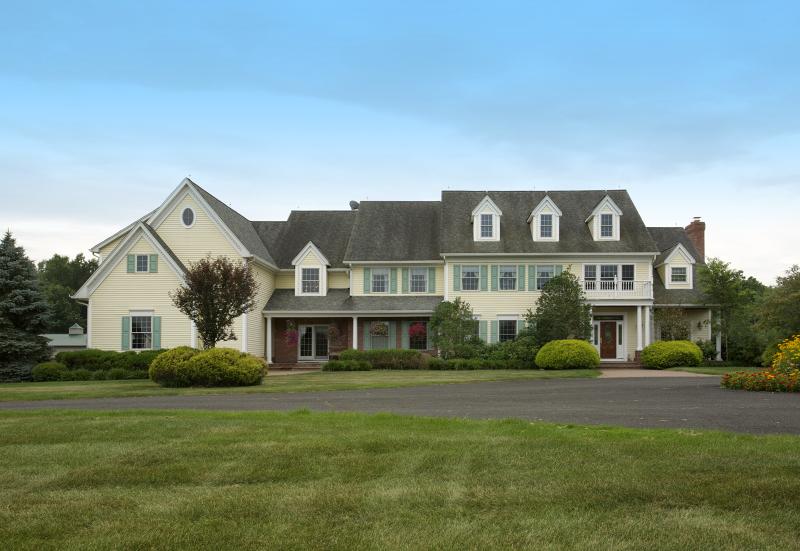 獨棟家庭住宅 為 出售 在 1130 Burnt Mills Road Bedminster, 新澤西州 07921 美國
