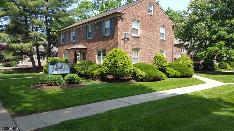 Additional photo for property listing at 380 Main St, UNIT 49  Chatham, New Jersey 07928 États-Unis