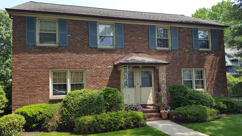 Single Family Home for Sale at 380 Main St, UNIT 49 Chatham, New Jersey 07928 United States