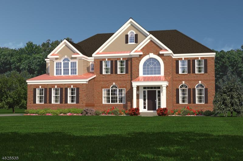 Casa Unifamiliar por un Venta en 40 Walden Place Basking Ridge, Nueva Jersey 07920 Estados Unidos
