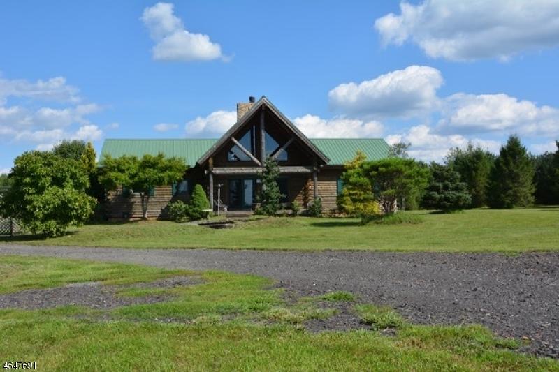 Single Family Home for Sale at 390 Three Bridges Road Hillsborough, 08844 United States