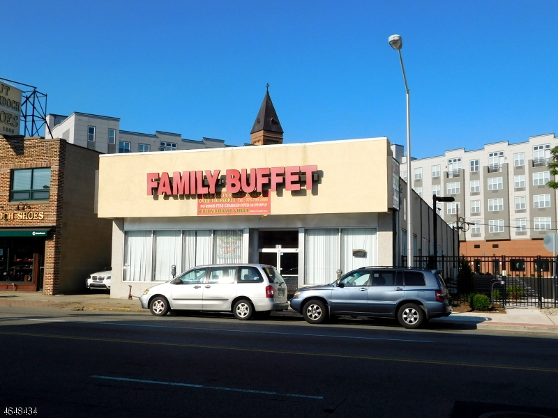 Commercial for Sale at 619 Bloomfield Avenue Bloomfield, New Jersey 07003 United States