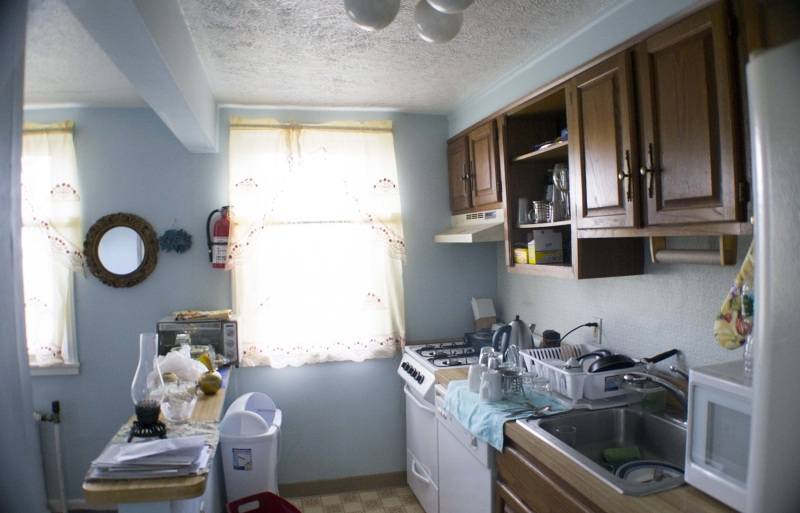 Additional photo for property listing at 519 Brooklawn Ave, APT G1  罗塞尔, 新泽西州 07203 美国