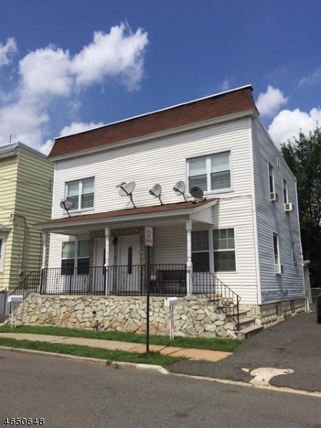 多户住宅 为 销售 在 12-14 BOYLE Place Elizabeth, 新泽西州 07202 美国