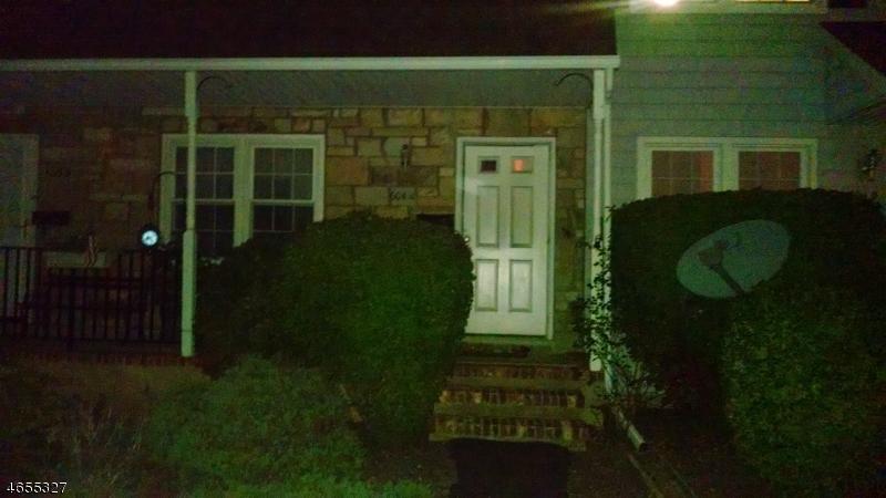Частный односемейный дом для того Аренда на 604 A Marlboro Cmn, Hillsborough, Нью-Джерси 08844 Соединенные Штаты