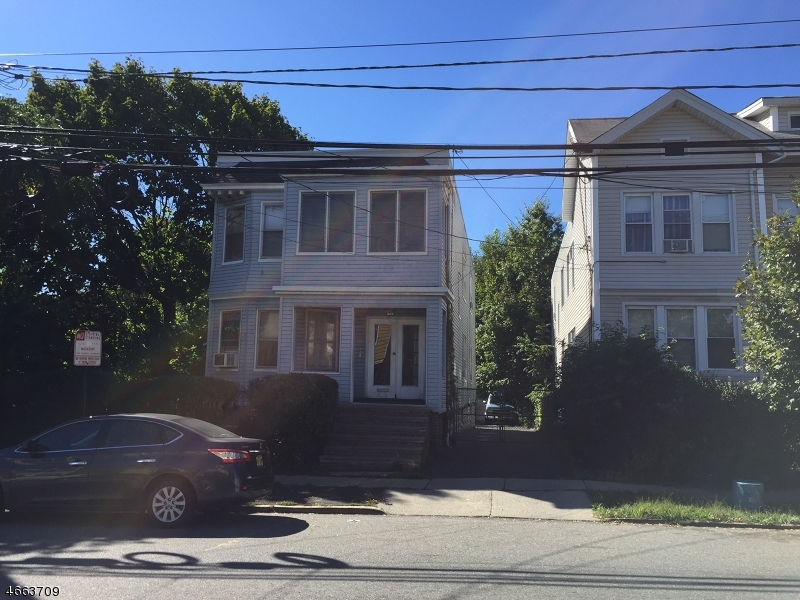 Multi-Family Home for Sale at 900-902 CHANCELLOR Avenue Irvington, New Jersey 07111 United States