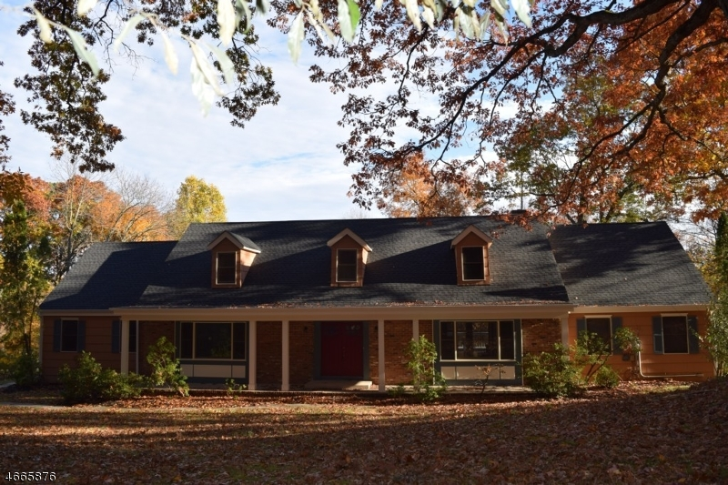 Частный односемейный дом для того Продажа на 4 THADS HILL Road Hampton, 08827 Соединенные Штаты