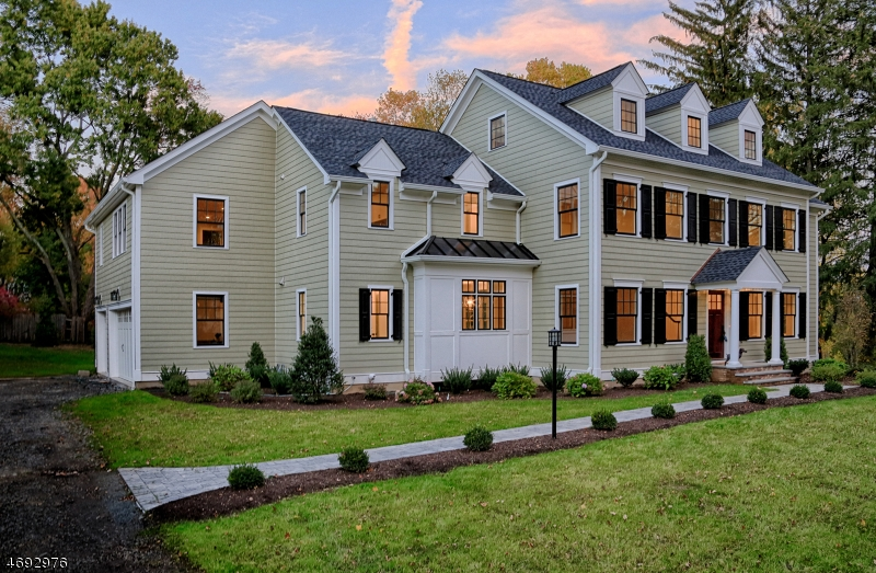 Single Family Home for Sale at 34 Sunnybrook Road Basking Ridge, 07920 United States