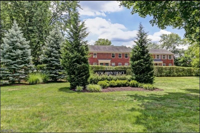 Maison unifamiliale pour l à louer à 124 Gales Drive New Providence, New Jersey 07974 États-Unis
