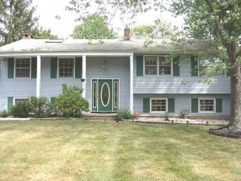 独户住宅 为 出租 在 3 Green Avenue Montgomery, 新泽西州 08502 美国