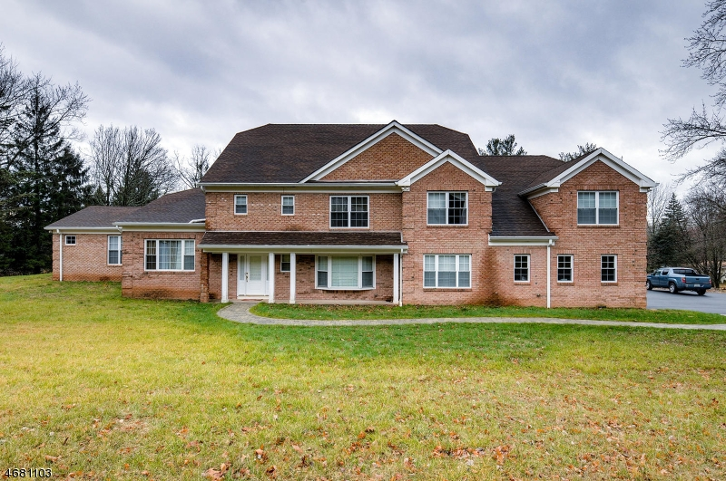 Single Family Home for Sale at 1390 Mallard Drive 1390 Mallard Drive Bridgewater, New Jersey 08836 United States
