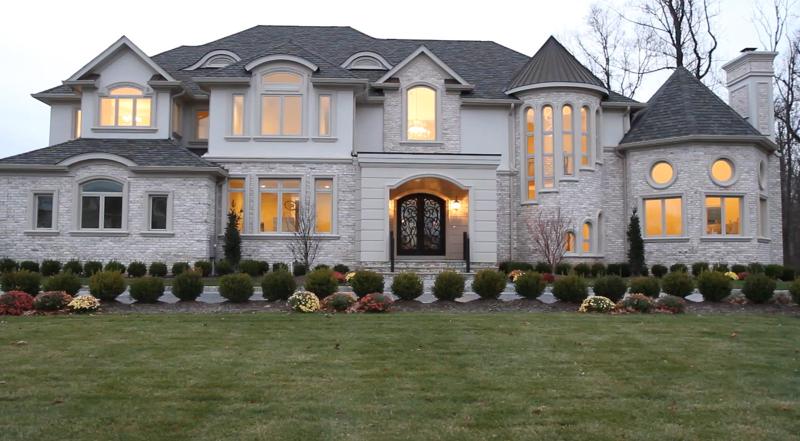 Частный односемейный дом для того Продажа на 56 Force Hill Road Livingston, 07039 Соединенные Штаты