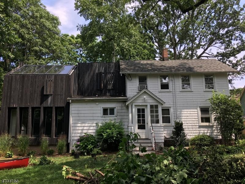 Частный односемейный дом для того Аренда на 28A Herman Street Glen Ridge, Нью-Джерси 07028 Соединенные Штаты