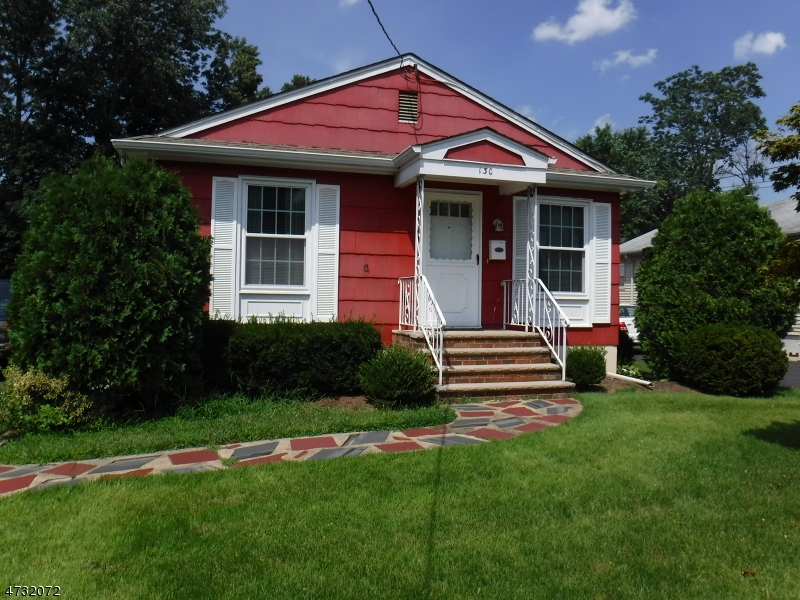 Single Family Home for Sale at 130 Kennedy Avenue South Bound Brook, New Jersey 08880 United States