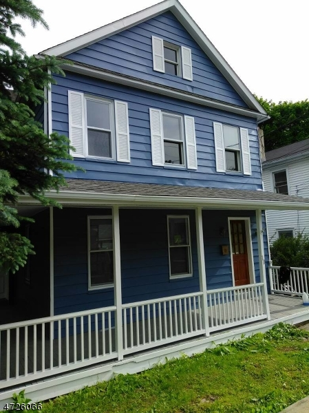 Single Family Home for Sale at 10 Church Street High Bridge, New Jersey 08829 United States